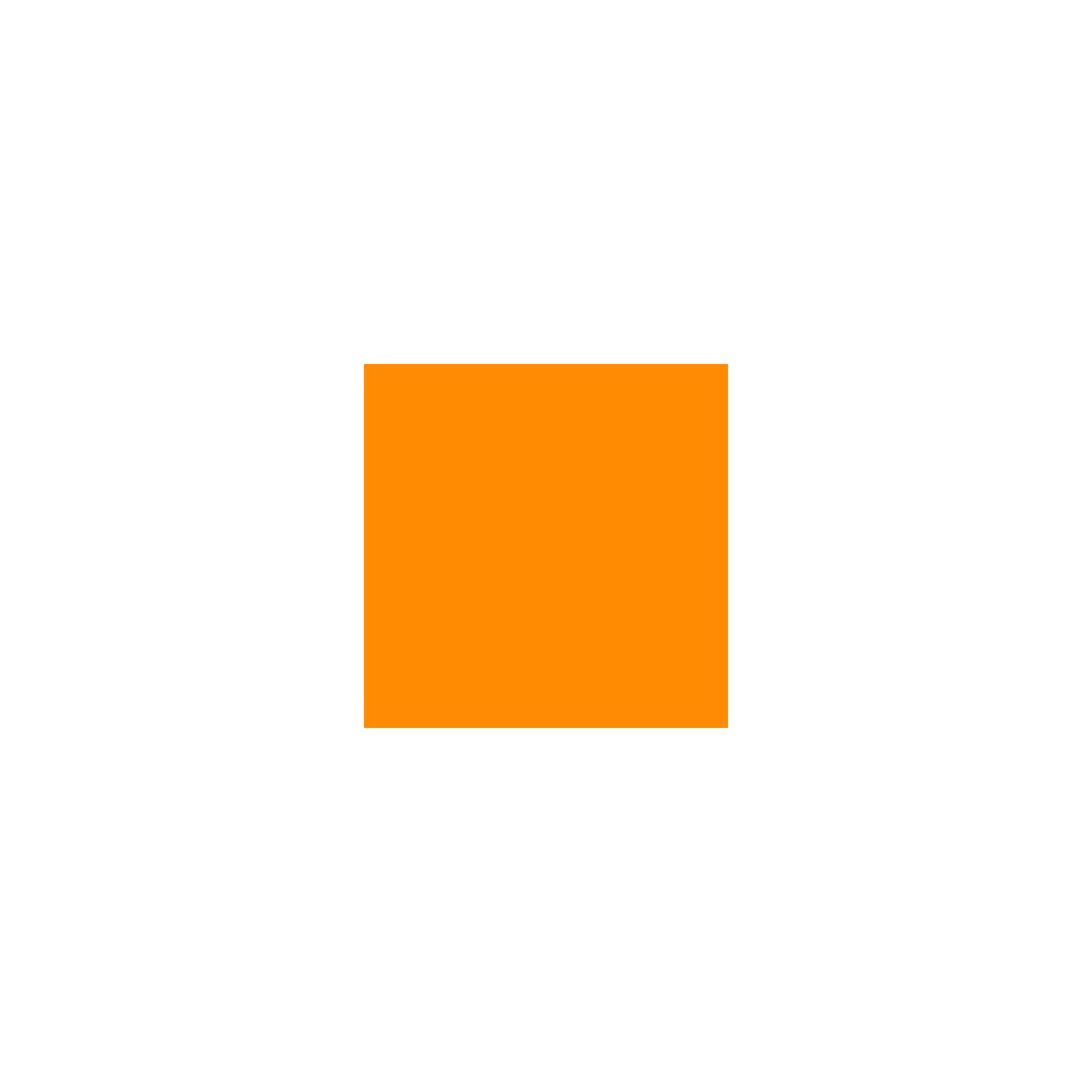 نشانگر نارنجی