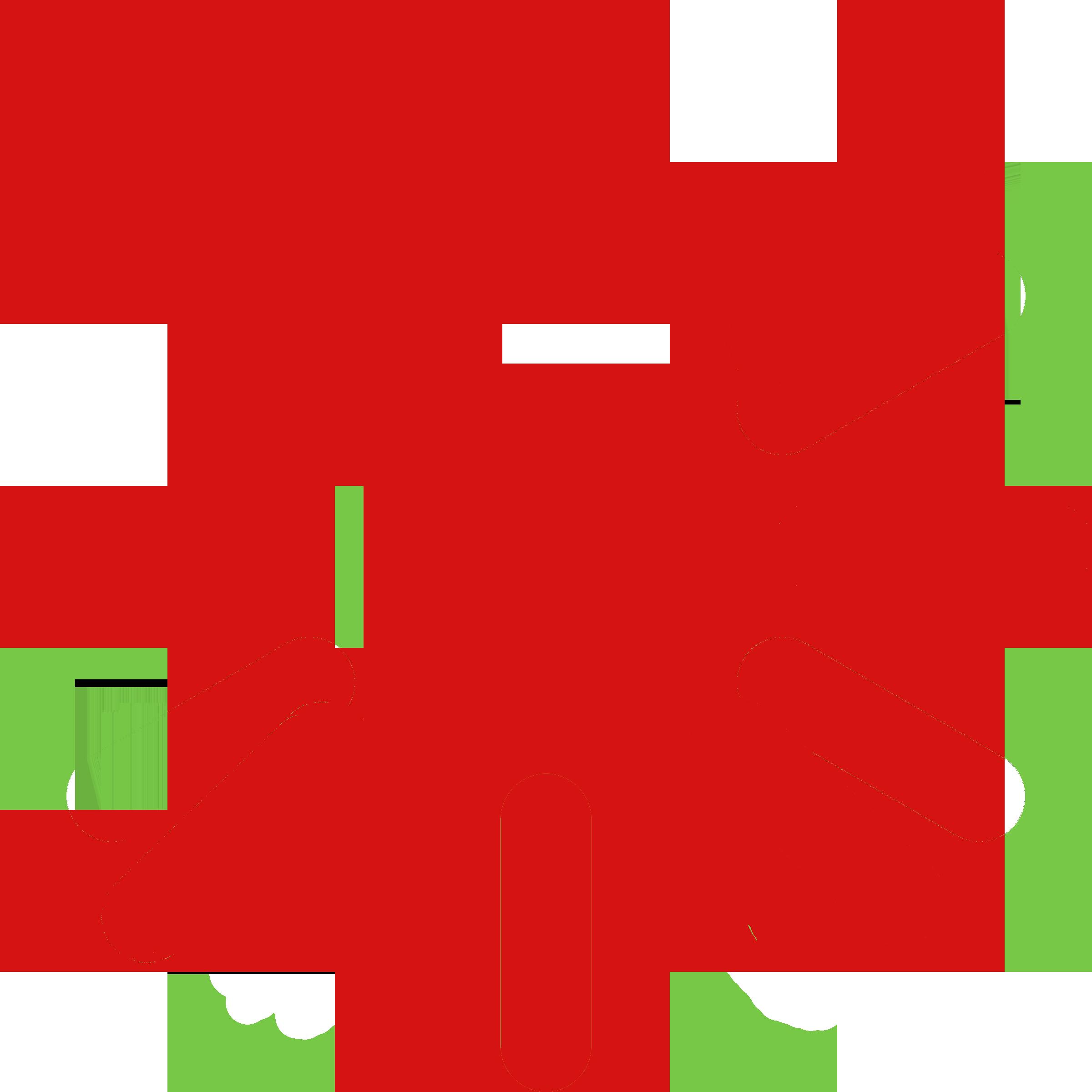 نشانگر قرمز