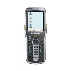 هندهلد هانی‌ول Honeywell Dolphin 6100