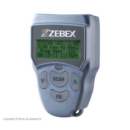 بارکدخوان زبکس Zebex Z-1160