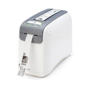 چاپگر مچبند زبرا Zebra HC100