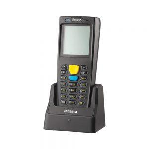 بارکدخوان زبکس Zebex Z-9000