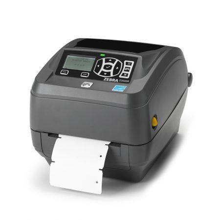چاپگر رومیزی زبرا Zebra ZD500R