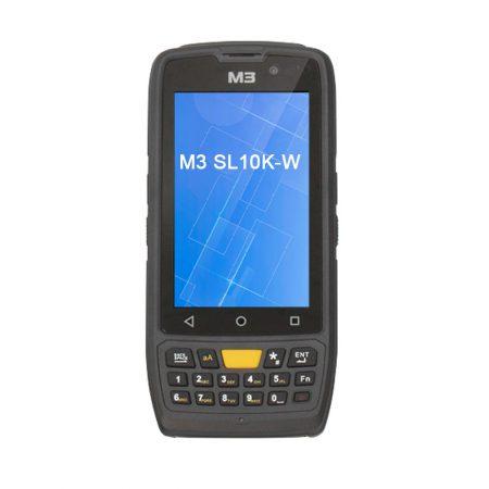 هندهلد امتری موبایل M3 SL10K-W
