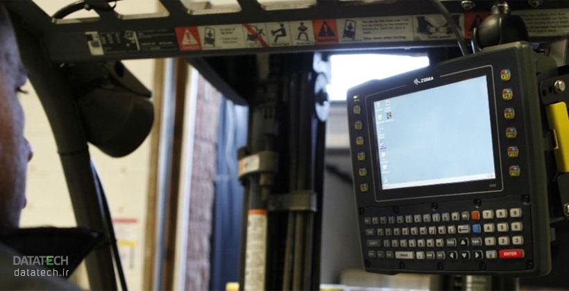 رایانهی ثابت | قابیلت نصب بر روی وسایل نقلیه