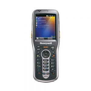 هندهلد هانی‌ول Honeywell Dolphin 6110