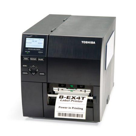 چاپگر برچسب توشیبا Toshiba B-EX4T1