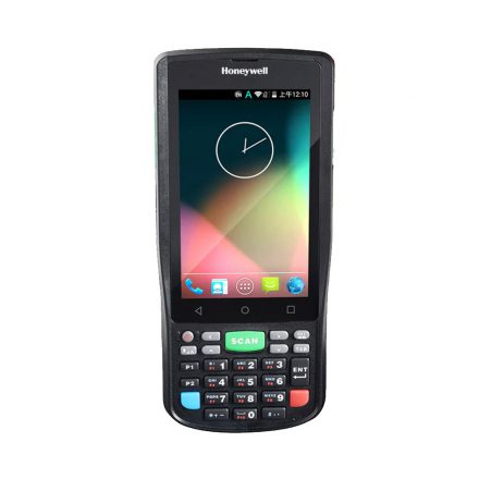 هندهلد هانی‌ول Honeywell ScanPal EDA50K